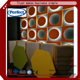 Acoustic Polyester Fiber Wall Panel for Decoration
