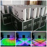 1mx1m Wedding Party LED DJ Digital Dance Floor