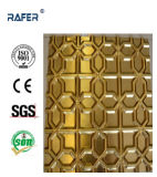Hot Sale Deep Embossed Stainless Steel Sheet/Steel Sheet (RA-C051)