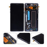 LCD Screen Touch Digitizer for Samsung Galaxy Note 7 N930V with Frame
