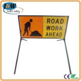Hot Sale Multi-Message Road Traffic Sign / Sign Frame