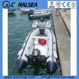 Inflatable New Sport - Power- Rubber Boat