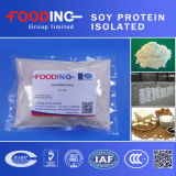CAS: 232-720-8 Food Processing Soy Protein Isolate 90% Powder