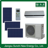 80% Wall Solar Acdc Hybrid Quiet Affordable Air Conditioner