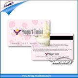 High Qualtiy PVC Membership Card