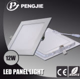 SMD2835 12W 174X174mm LED Panel Light with CE