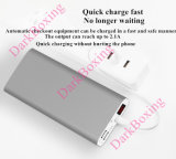 Universal Mobile Power Bank for Phone Battery Charger Fast 3.0