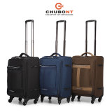 Chubont Soft Spinner Four Wheels Suitcase for Businiess Travel