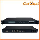 DVB-S/S2 IP 1*DVB-S/S2 RF and Asi IRD with 2-Ci