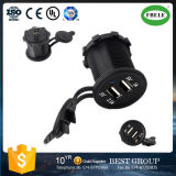 Car Charger - Dual USB Car Full 3.1A High Power Universal Charger for Mobile Phone Tablet