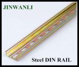 Hot Sell Steel 35*7.5mm Thickness 1mm Standard DIN Rail