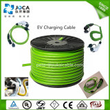 China Goods Wholesale EV Charging Cable with Plug