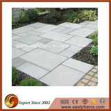 Cheap Price Block Slate Grey Paving Stone Slab, Tile