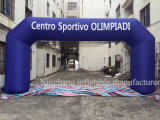 Outdoor Advertising Inflatable Arch /Gate with Logo Printing