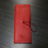 Hot Sale Soft Cover Colorful Notebook with Rubber Band