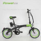 """16"""" E-Bike Electric Folding Bicycle En15194"""