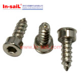 2016 Wholesale Stainless Steel Socket Head Cap Screw Manufacturer