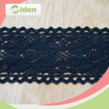 China Wholesale Free Sample Flower Design Lace Trim African Lace