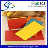 10 Colors Lady Wallet Style Kraft Paper Envelopes
