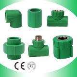 Hot Sale! Water Supply PPR Pipe and Fittings PPR Pipe Fitting