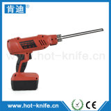 Cordless Hot Knife EPS Foam Cutter/Styrofoam Cutter