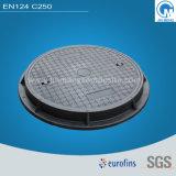 En124 C250 SMC Well Cover, Utilities Cover