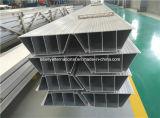 Aluminum Decking Profiles for Bridges