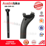 Carbon Seatpost Carbon Seat Post for MTB Road Time Trial Bike