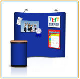 Cheap Pop up Display Stand, Exhibition Stand (8FT*10FT Magnetic)