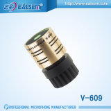Professional Dynamic Cartridge Series for Microphone V-609