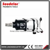 1 Inch Pinless Hammer Impact Wrench Ui-1203s