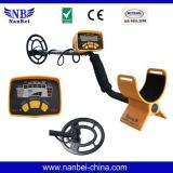 New Type Underground Metal Detector with CE Confirmed
