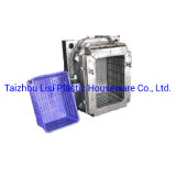 OEM Hot Plastic Folding Crates Box Mold Factory Direct Sales