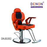 Nice Desig Salon Furniture Package Stable Barber Chairs (DN. B1002)