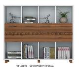 Wooden File Cabinet Office Furniture (YF-2039)