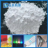 Stable Quality Rare Earth EU2o3 99.999% Europium Oxide