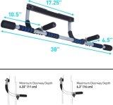 Upper Body Exercise Doorway Bar