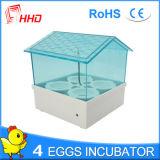 88 Full Automatic Egg Hatching Machine Sale Yz-88