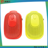 Mini Mouse Shape Wireless Portable Bluetooth Speaker for Smart Phone