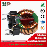 Customized High Inductance Common Mode Choke with Base XP-CMC Series