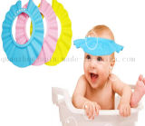 OEM Water Proof Adjustable EVA Baby Kids Shower Cap