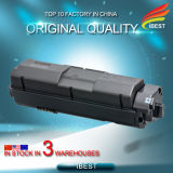 Compatible Kyocera Tk-1170 Tk1170 Black Toner Cartridge