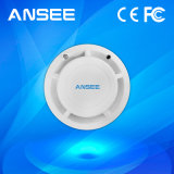 Wireless Smoke Detector with Alarm Linkage Function for Smart Home