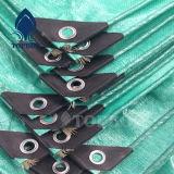 High Quality Waterproof Surface PE Tarpaulin Cover Tb013