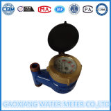 Multi Jet Cast Iron Vertical Water Meter