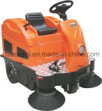 OS-V2 Compact Ride on Floor Sweeper