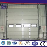 Overhead Warehouse Automatic Sectional Door