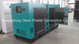 Factory Hot Sales 80kw Silent Diesel Generator with Two Year Warranty