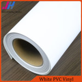 Glossy White PVC Vinyl for Indoor Advertising