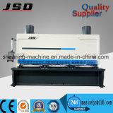 Jsd Hydraulic Guillotine Shear with Estun E21s System